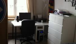 Student room | Kot liege