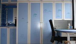 Student room   Quartier calme